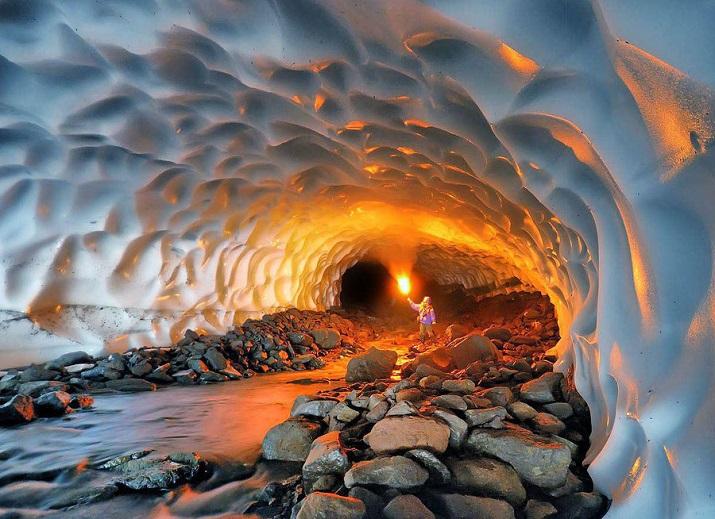"""""""Erstaunliche Orte um die Welt, um man zu entspannen.""""  Erstaunliche Orte um die Welt Wohn DesignTrend Alaska"""