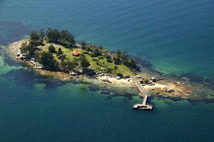 """""""Erstaunliche Orte um die Welt, um man zu entspannen.""""  Erstaunliche Orte um die Welt Wohn DesignTrend Australia"""