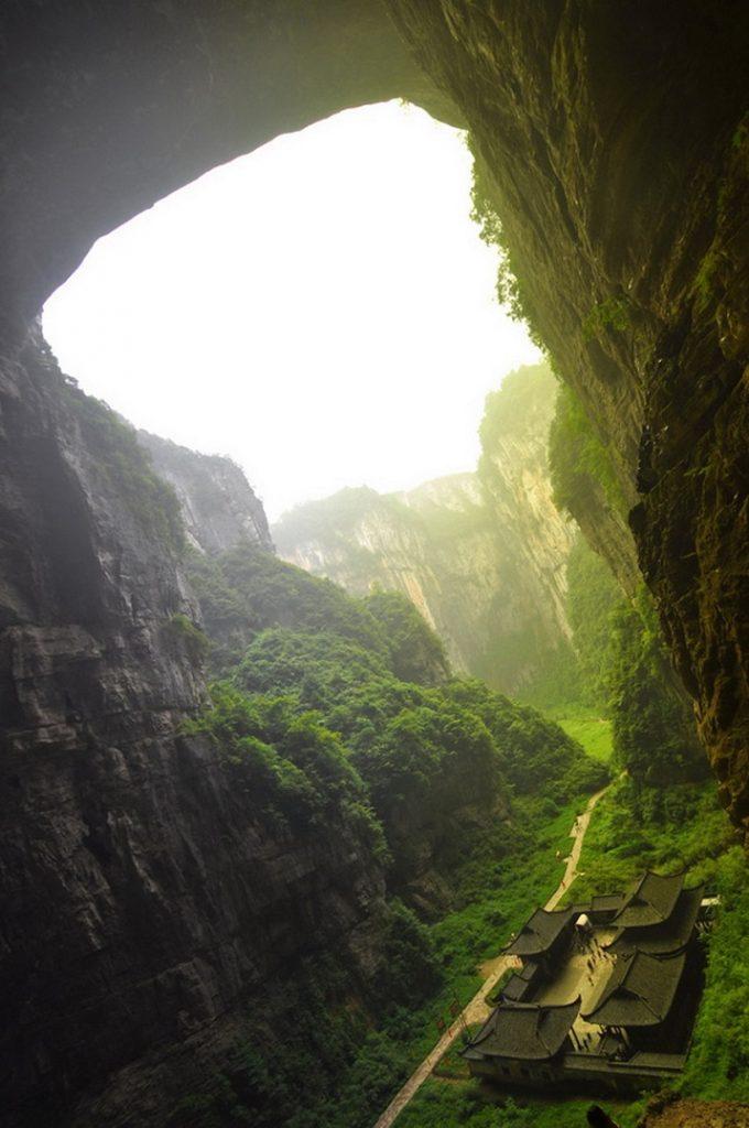 """""""Erstaunliche Orte um die Welt, um man zu entspannen.""""  Erstaunliche Orte um die Welt Wohn DesignTrend China"""