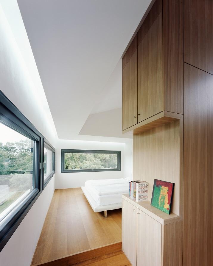 das philipp haus von philipp architekten wohn designtrend. Black Bedroom Furniture Sets. Home Design Ideas