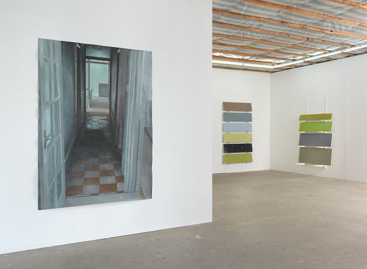 """Einige der besten Galerien man kann an Berlin Art Week 2013 besuchen!""  Beste Galerien der Berlin Art Week 2013 zu besuchen Wohn DesignTrend KCLOG at Autocenter Berlin 02"