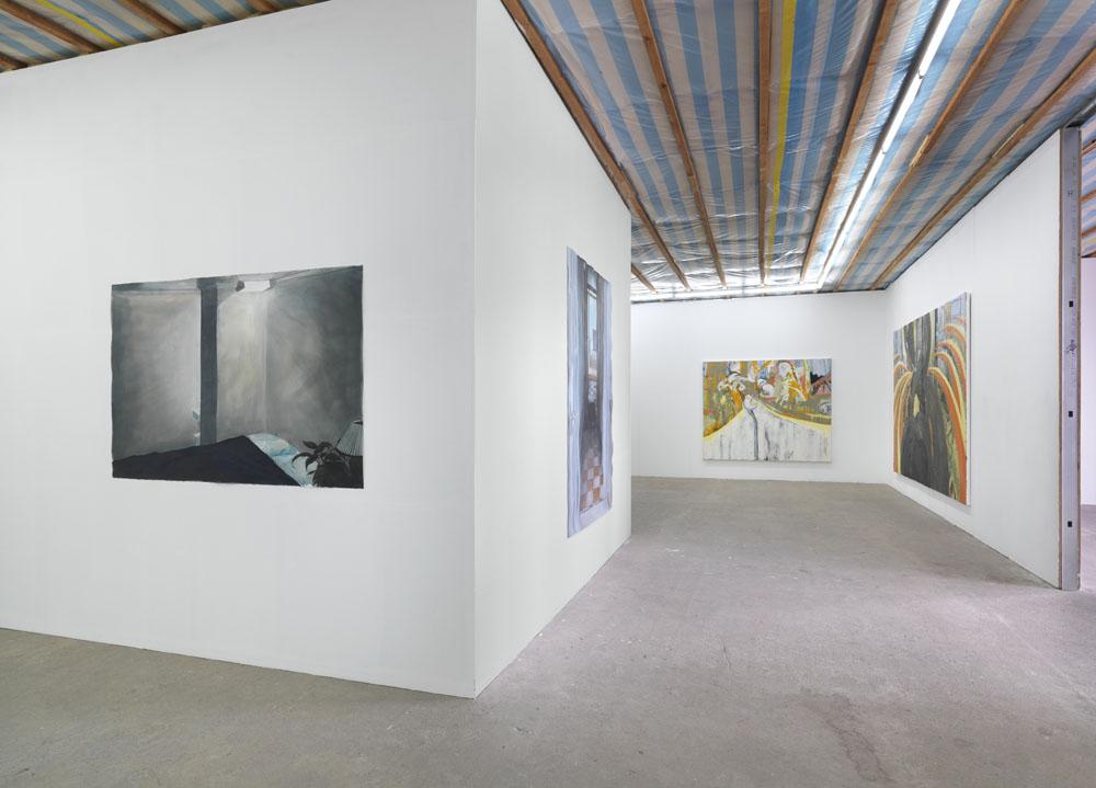"""Einige der besten Galerien man kann an Berlin Art Week 2013 besuchen!""  Beste Galerien der Berlin Art Week 2013 zu besuchen Wohn DesignTrend KCLOG at Autocenter Berlin"