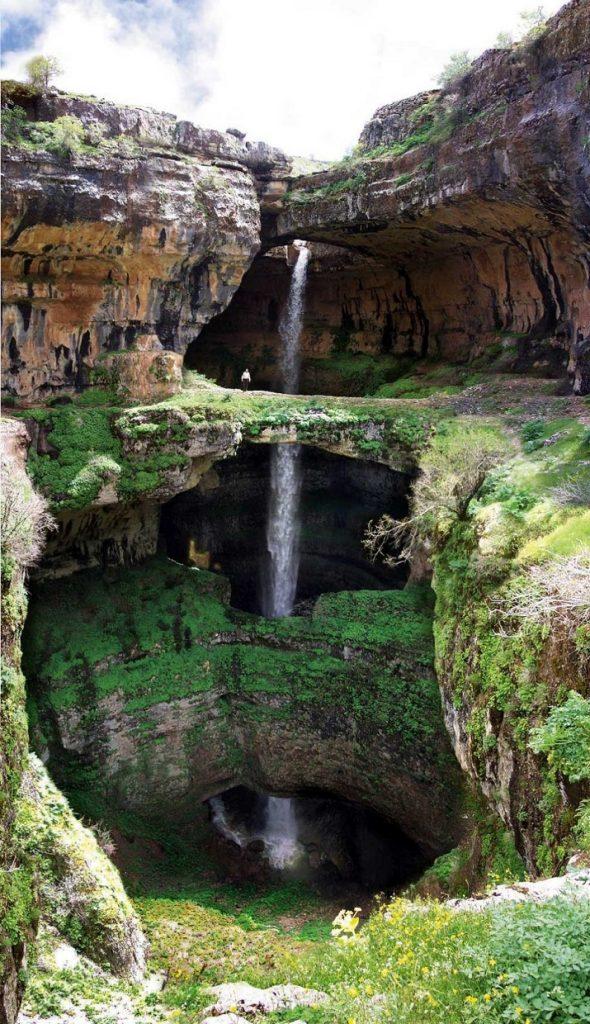 """""""Erstaunliche Orte um die Welt, um man zu entspannen.""""  Erstaunliche Orte um die Welt Wohn DesignTrend Lebanon"""