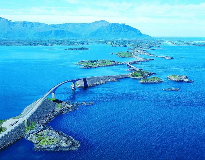 """""""Erstaunliche Orte um die Welt, um man zu entspannen.""""  Erstaunliche Orte um die Welt Wohn DesignTrend Norway"""