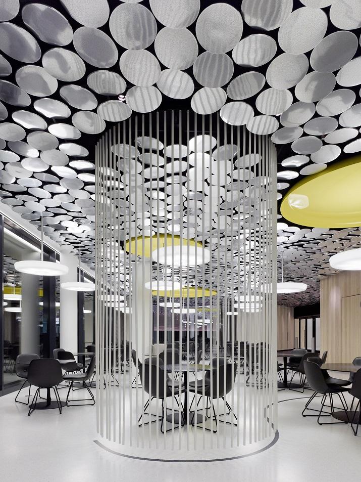 der spiegel kantine von ippolito fleitz group wohn designtrend. Black Bedroom Furniture Sets. Home Design Ideas