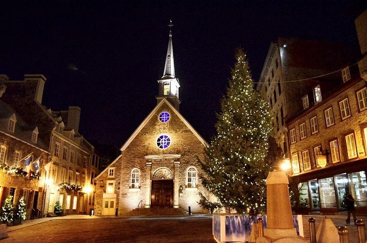 """""""Die besten 10 Städte um die Welt, wo Weihnachten eine erstaunliche Feier geworden ist.""""  10 Meiste Festliche Weihnachten-Städte 10 Meiste Festliche Weihnachten St  dte Quebec"""