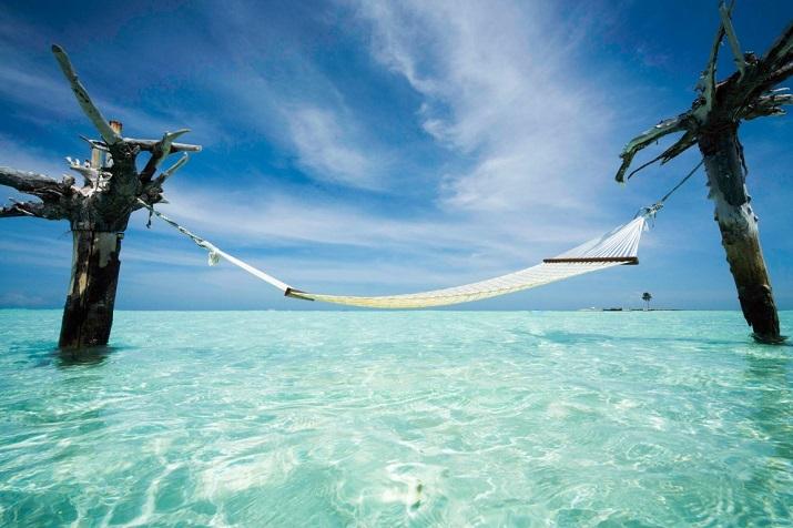 """""""Gili Lankanfushi: Das 5-Sterne-Resort vereint den puren und unverfälschten Zauber der Malediven mit Luxus, Wellness und perfektem Service.""""  Gili Lankanfushi: Ein Geschmack des Himmels Gili Lankanfushi Ein Geschmack des Himmels 04"""