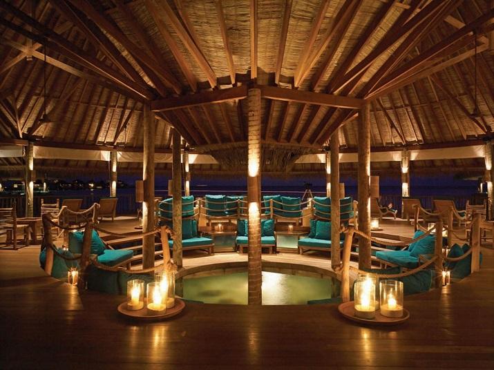 """""""Gili Lankanfushi: Das 5-Sterne-Resort vereint den puren und unverfälschten Zauber der Malediven mit Luxus, Wellness und perfektem Service.""""  Gili Lankanfushi: Ein Geschmack des Himmels Gili Lankanfushi Ein Geschmack des Himmels 11"""