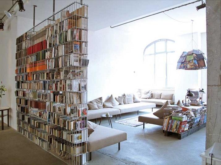 Michelberger hotel berlin von studio aisslinger wohn for Designhotel berlin
