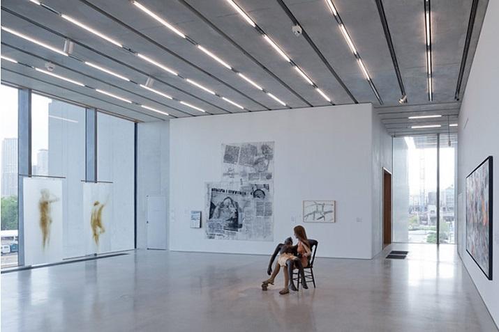 """""""Pérez Art Museum in Miami von Herzog & de Meuron eröffnet. Ein neues Museum für moderne und zeitgenössische Kunst soll zum Wahrzeichen von Miami werden.""""  Pérez Art Museum in Miami von Herzog & de Meuron P  rez Art Museum in Miami von Herzog de Meuron 03"""