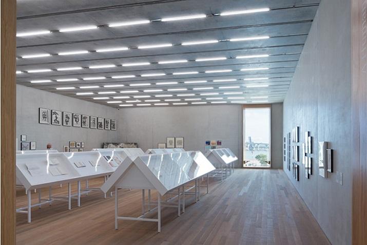 """""""Pérez Art Museum in Miami von Herzog & de Meuron eröffnet. Ein neues Museum für moderne und zeitgenössische Kunst soll zum Wahrzeichen von Miami werden.""""  Pérez Art Museum in Miami von Herzog & de Meuron P  rez Art Museum in Miami von Herzog de Meuron 04"""
