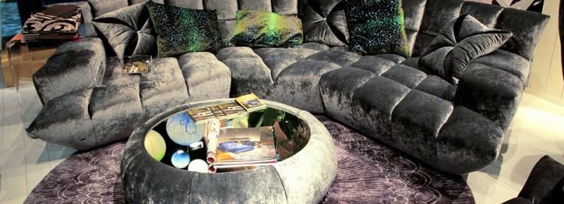 bretz mit neuer polster kollektion designsofa hangout wohn designtrend. Black Bedroom Furniture Sets. Home Design Ideas