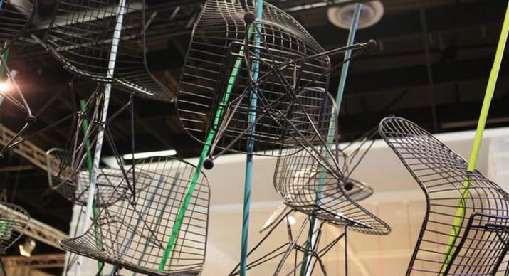 """""""Die internationale Möbelmesse imm cologne in Köln stellt die neuen Designtrends der Einrichtungsbranche vor. 2014 sind Individualität und Kreativität gefragt.""""  imm cologne 2014: Die Kunst des Wohnens imm cologne wohntrends 03"""