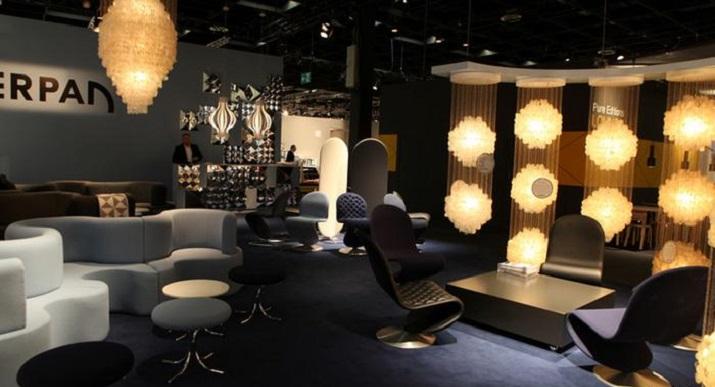 """""""Die internationale Möbelmesse imm cologne in Köln stellt die neuen Designtrends der Einrichtungsbranche vor. 2014 sind Individualität und Kreativität gefragt.""""  imm cologne 2014: Die Kunst des Wohnens imm cologne wohntrends 05"""