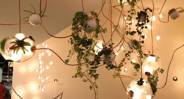 """""""Die internationale Möbelmesse imm cologne in Köln stellt die neuen Designtrends der Einrichtungsbranche vor. 2014 sind Individualität und Kreativität gefragt.""""  imm cologne 2014: Die Kunst des Wohnens imm cologne wohntrends 06"""