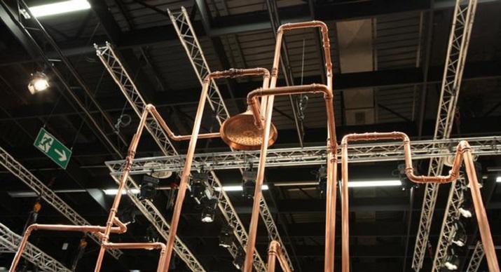 """""""Die internationale Möbelmesse imm cologne in Köln stellt die neuen Designtrends der Einrichtungsbranche vor. 2014 sind Individualität und Kreativität gefragt.""""  imm cologne 2014: Die Kunst des Wohnens imm cologne wohntrends 08"""