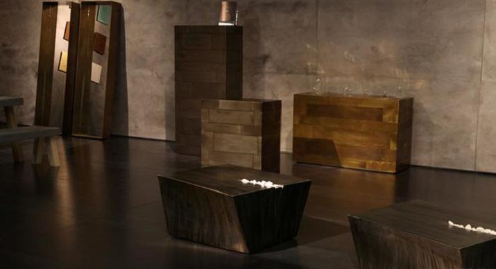 """""""Die internationale Möbelmesse imm cologne in Köln stellt die neuen Designtrends der Einrichtungsbranche vor. 2014 sind Individualität und Kreativität gefragt.""""  imm cologne 2014: Die Kunst des Wohnens imm cologne wohntrends 09"""