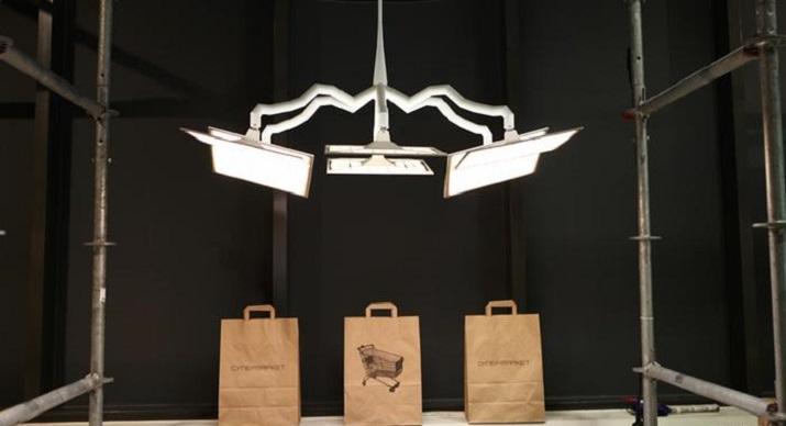 """""""Die internationale Möbelmesse imm cologne in Köln stellt die neuen Designtrends der Einrichtungsbranche vor. 2014 sind Individualität und Kreativität gefragt.""""  imm cologne 2014: Die Kunst des Wohnens imm cologne wohntrends 11"""