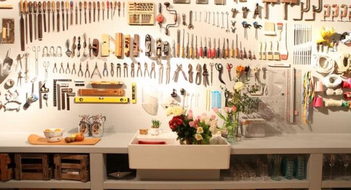 """""""Die internationale Möbelmesse imm cologne in Köln stellt die neuen Designtrends der Einrichtungsbranche vor. 2014 sind Individualität und Kreativität gefragt.""""  imm cologne 2014: Die Kunst des Wohnens imm cologne wohntrends 12"""