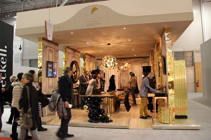 """""""Auf der Messe Maison et Objet werden im Januar die neuesten Trends für Dekoration und Möbel vorgestellt. Zahlreiche deutsche Aussteller werden vertreten sein.""""  Messe Maison et Objet Paris 2014: Highlights maison et objet 2014 highlights 03"""