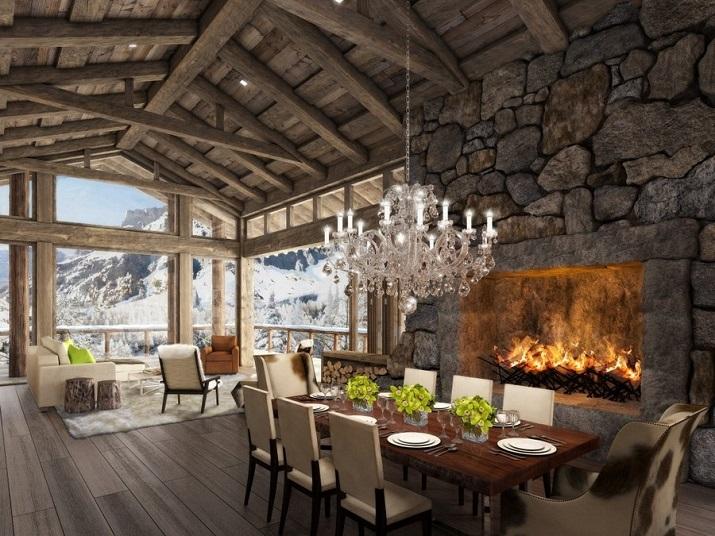 Exklusive urlaub in der schweiz 51 grad thermal resort for Trendige hotels