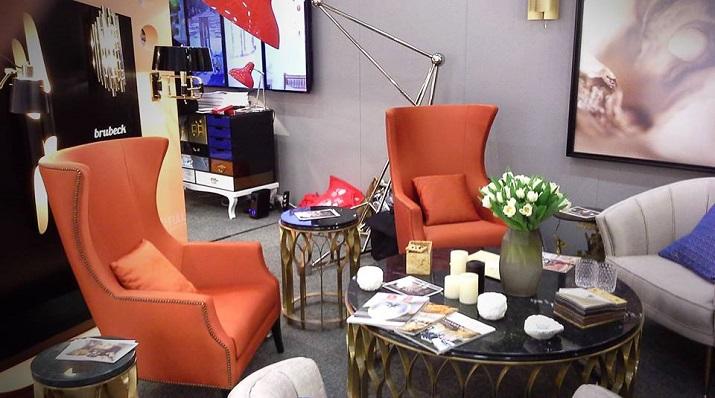 """""""Die Möbelmesse von Stockholm ist Skandinaviens größte Messe und Treffpunkt für die Möbel und leichte Industrie. Es zeigt Ideen und Tendenzen zu schmücken.""""  Highlights der Stockholm Furniture & Light Fair 2014 Highlights der Stockholm Furniture Light Fair 2014 08"""