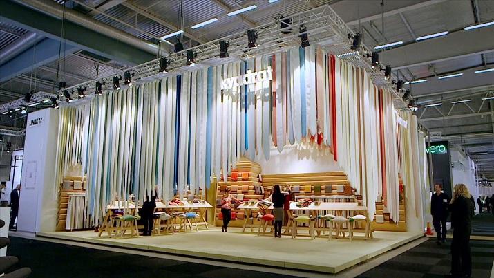 """""""Die Möbelmesse von Stockholm ist Skandinaviens größte Messe und Treffpunkt für die Möbel und leichte Industrie. Es zeigt Ideen und Tendenzen zu schmücken.""""  Highlights der Stockholm Furniture & Light Fair 2014 Highlights der Stockholm Furniture Light Fair 2014 10"""