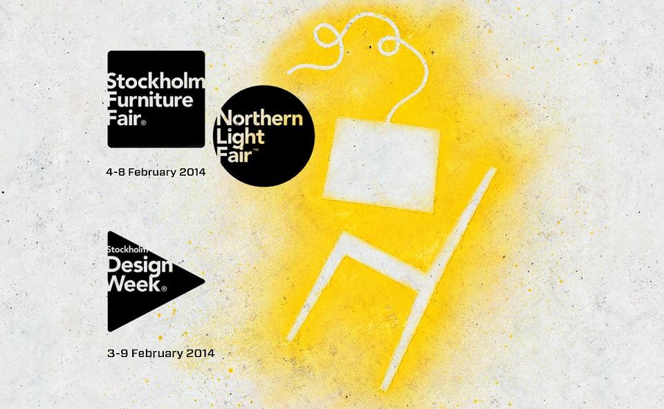 Highlights der Stockholm Furniture & Light Fair 2014 Highlights der Stockholm Furniture Light Fair 2014 slide