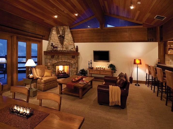 """""""Ein Luxusreisen führt für jeden, der will, an ihm die meisten berühmten Berge, die feinsten Skierleichterungen mit der besten vip Besichtigung.""""  TOP 10 Luxusskireiseziele - Teil I TOP 10 Luxusskireiseziele Stein Eriksen Lodge 02"""