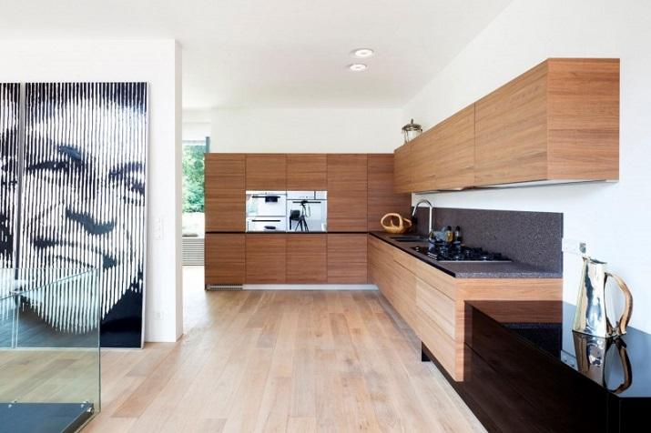 """""""Haus N ist ein Projekt in Moskau, Russland. Gemacht in 2014 von 4a Architekten""""  Wohntrends: Haus N von 4a Architekten Wohntrends Haus N von 4a Architekten 06"""