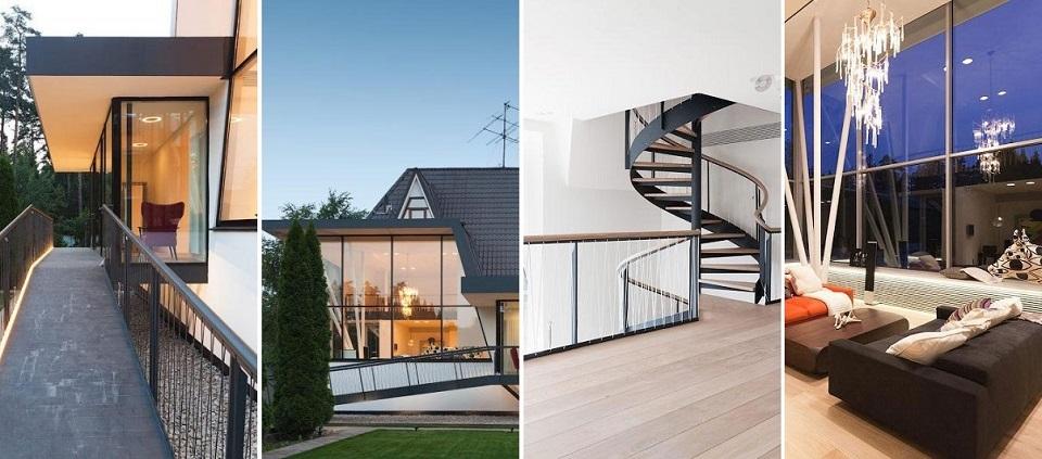 Wohntrends: Haus N von 4a Architekten Wohntrends Haus N von 4a Architekten slide