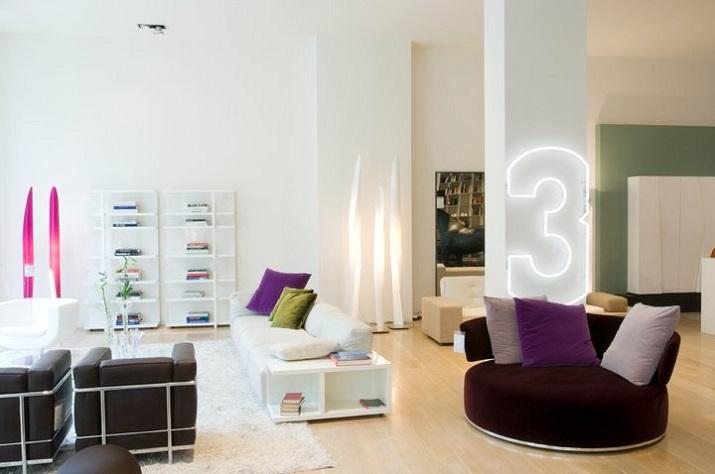 """""""Hier steht einige der beste Designshops in Frankfurt, um ihr Haus zu dekorieren.""""  Beste Designstores in Frankfurt für Einrichtung Beste Designstores in Frankfurt LEPTIEN3"""