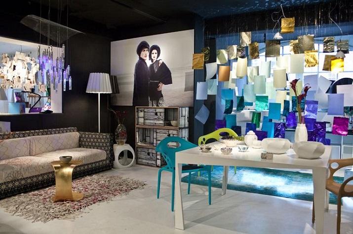 """""""Hier steht einige der beste Designshops in Frankfurt, um ihr Haus zu dekorieren.""""  Beste Designstores in Frankfurt für Einrichtung Beste Designstores in Frankfurt Selected The Concept Store"""