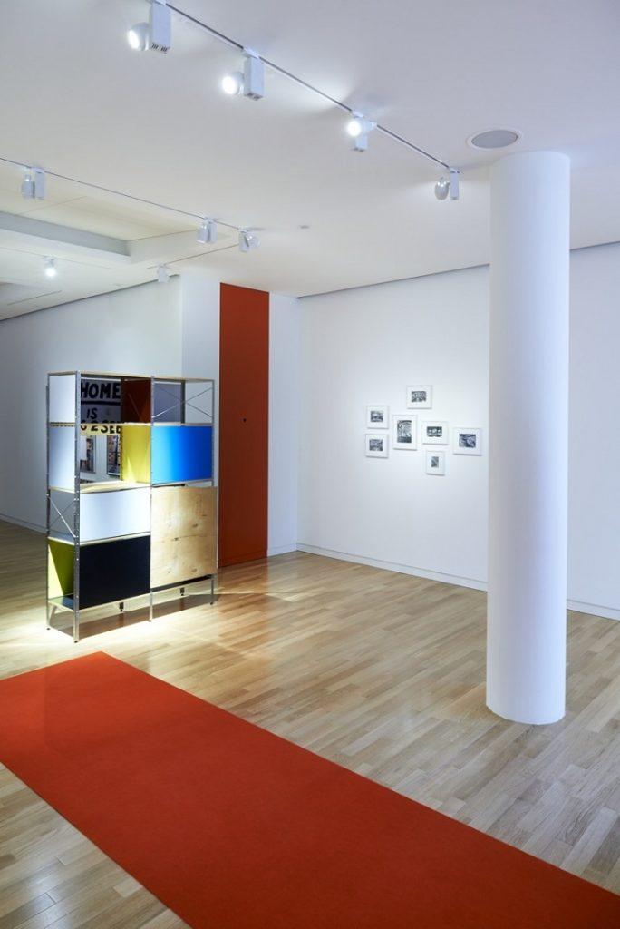 Raum München louis vuitton eröffnet raum für ausstellungen in münchen wohn