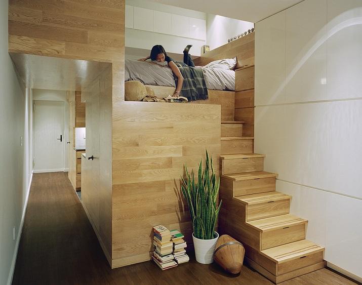 15 Neue Möbeltrends Für 2014 | Wohn-designtrend Schlafzimmer Dachboden Einrichten