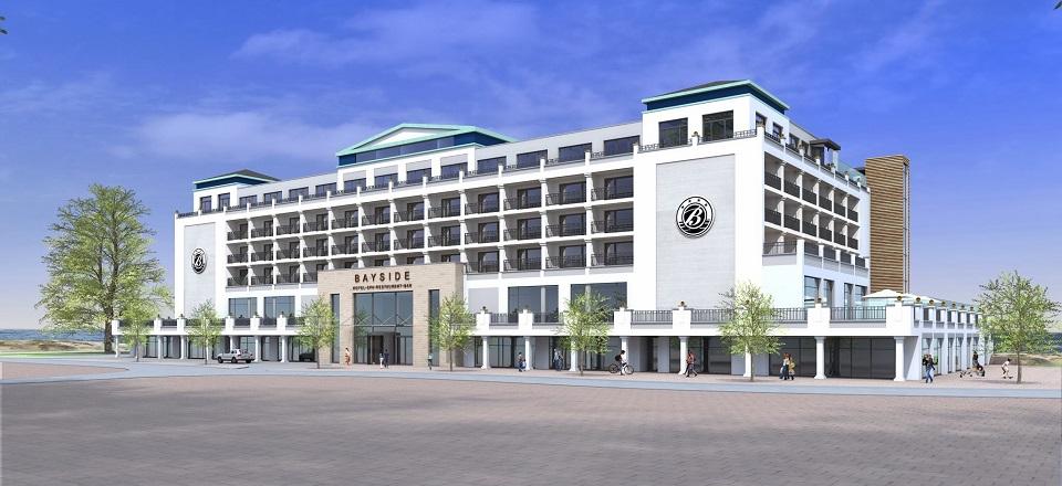 bayside hotel das neue designhotel an der ostsee wohn