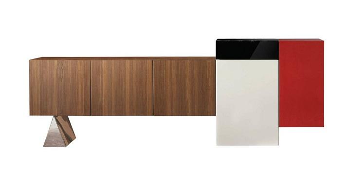 """""""Wir präsentieren eine Auswahl der 10 ersten exklusiven und ursprünglichen Luxussideboards und -Konsolen.""""  Die ikonischsten und luxuriösesten Designsideboards Die ikonischsten und luxuri  sesten Designsideboards 05"""