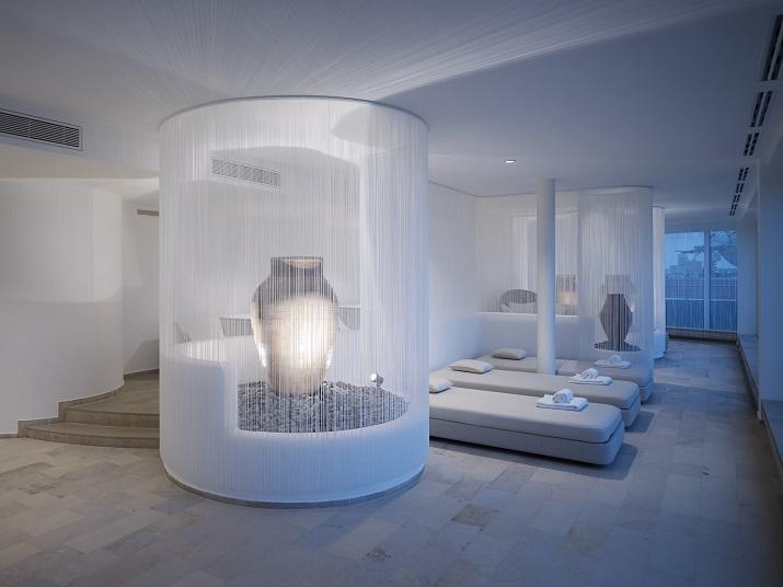 Das luxuri se mandala hotel in berlin wohn designtrend for Designhotels in deutschland