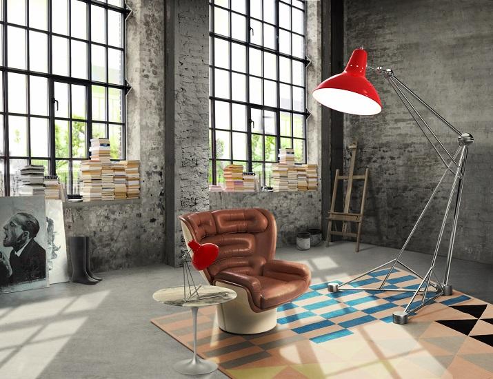 """""""Mode-Signal: Rottöne werden pur gemixt. Mit der Signalfarbe Rot sind Sie nicht nur der absolute Hingucker, sondern modisch up to date!""""  Shopping: Mode & Dekoration Trendfarben Rot Shopping Mode Dekoration Trendfarben Rot 11"""