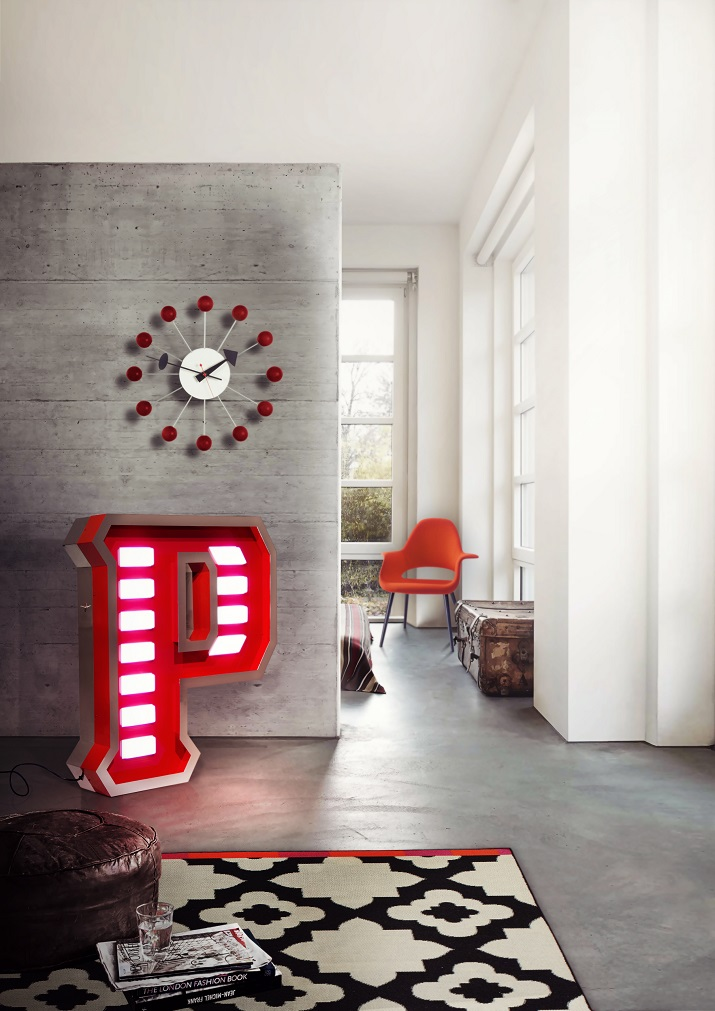 Shopping mode dekoration trendfarben rot wohn designtrend for Dekoration in rot