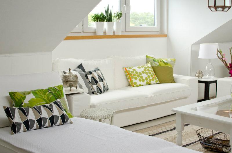 wohn-designtrend | page 52 - Wohnzimmer Dekorieren Grun