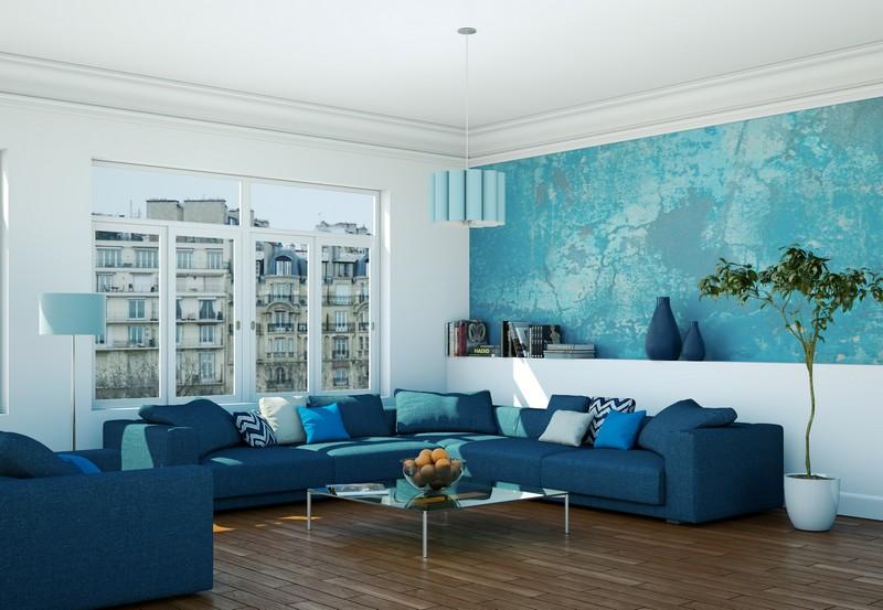 Modernes Wohnzimmer Einrichtungstrends Fr 2015 Fotolia 49938230 Subscription Monthly M