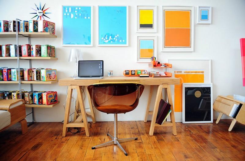 Tipps für ein wonhliches Home Office 3  Tipps für ein wohnliches Home Office Tipps f  r ein wonhliches Home Office 3