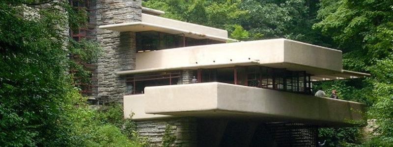 Die seltsame architektur futuristische h user wohn designtrend - Futuristische architektur ...