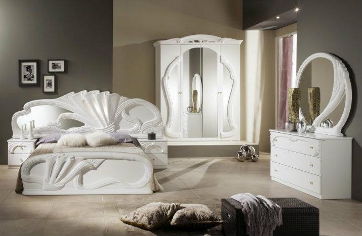 eleganten Schlafzimmern6  Elegante Schlafzimmer eleganten Schlafzimmern6