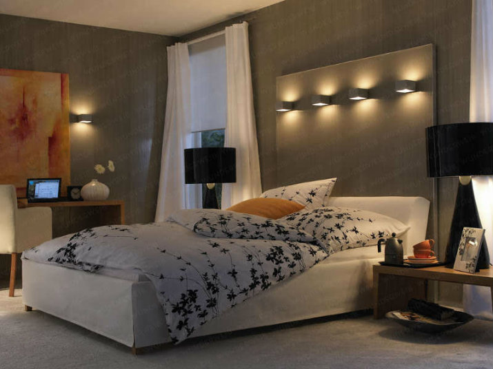 eleganten Schlafzimmern7  Elegante Schlafzimmer eleganten Schlafzimmern7