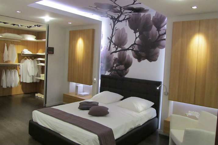 Elegante Schlafzimmer | Wohn-DesignTrend
