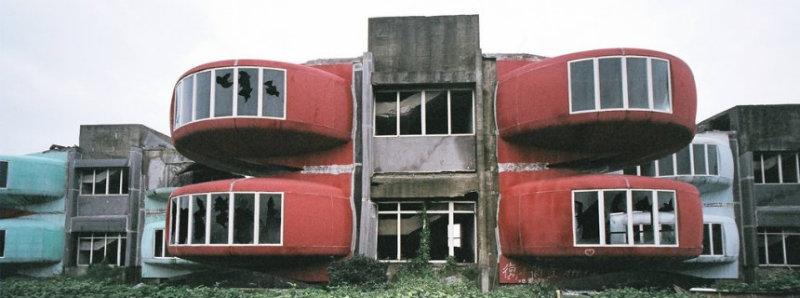 futuristische-hauser-4-architektur-wohned-design-trend  Die seltsame Architektur: futuristische Häuser futuristische hauser 4 architektur wohned design trend