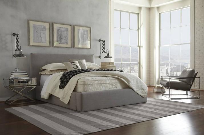 mattress-xln  10 Dinge die jedes Schlafzimmer braucht mattress xln