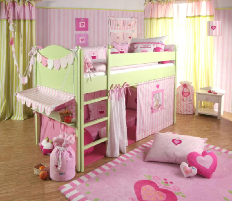 schoene-kinder-moebel-wohn-design  Interessante Kinderschlafzimmer schoene kinder moebel wohn design